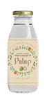 PULUP Organic Natural Virgin Coconut Oil
